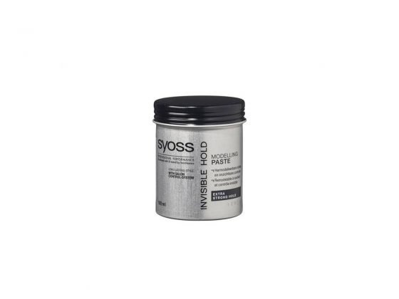 Syoss modelling paste