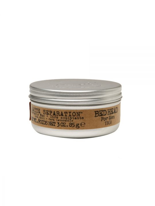 Tigi bed head matte wax