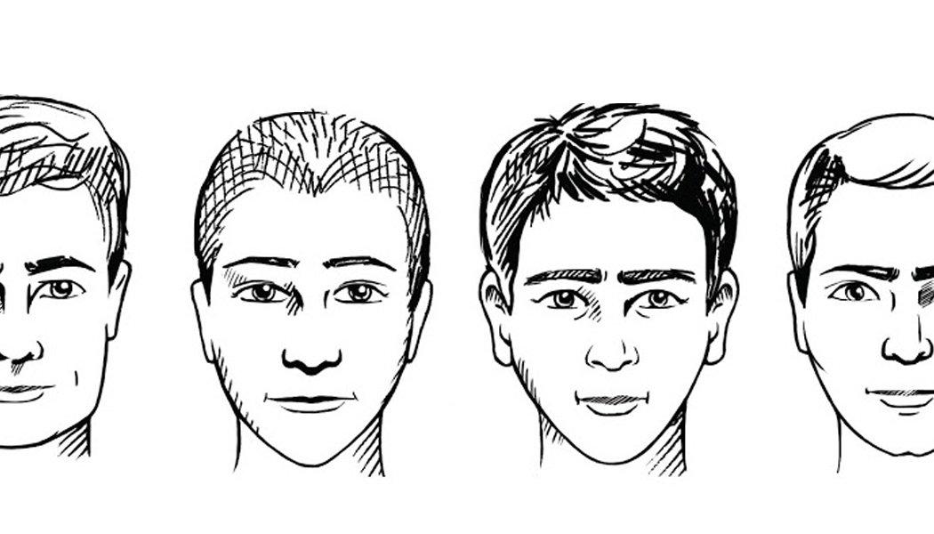 Bereken welk gezichtstype je hebt