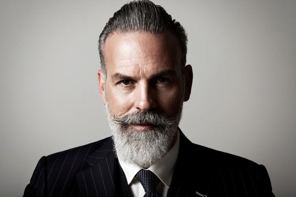 Welke baard past bij mijn gezicht? [Gids] • Trendheads