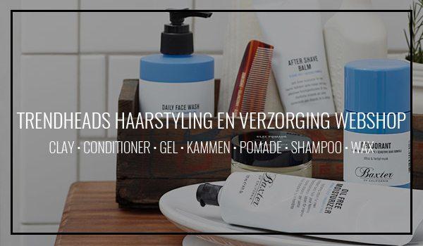 Haarstyling en verzorging
