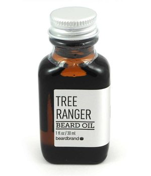 Beste baardolie Beardbrand Tree Ranger