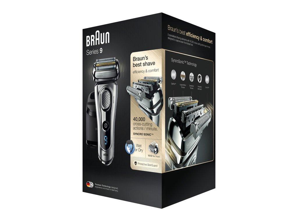 Braun Series 9 9291CC